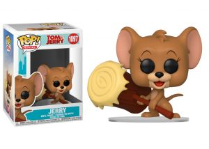 Tom i Jerry - Jerry 2