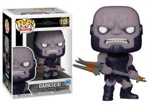 Liga Sprawiedliwości - Darkseid