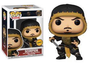 Mortal Kombat (2021) - Scorpion 2