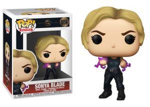 Mortal Kombat (2021) - Sonya Blade