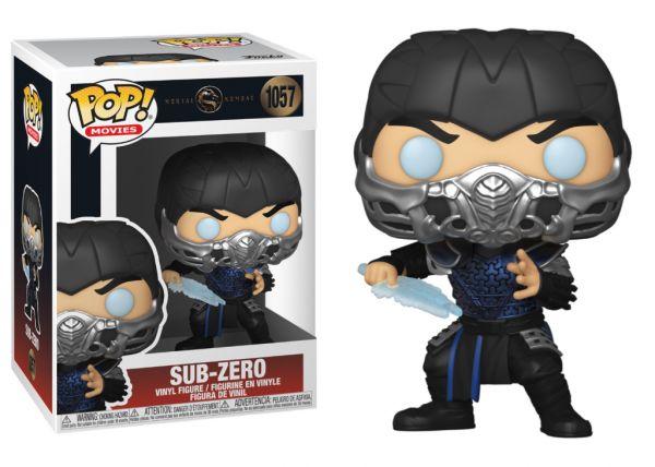 Mortal Kombat (2021) - Sub-Zero