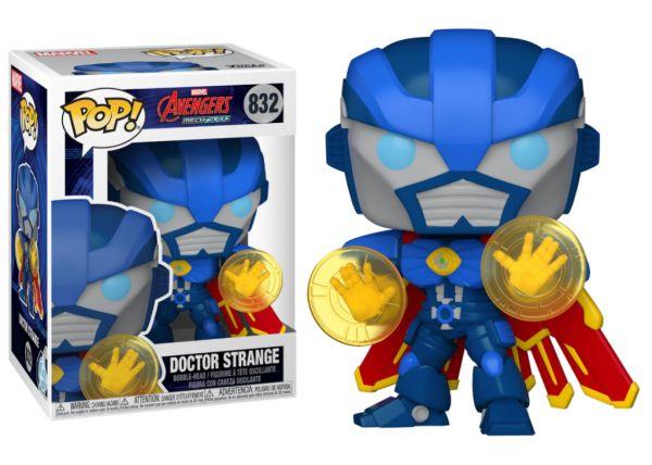 Marvel Mech - Doktor Strange