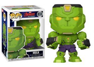 Marvel Mech - Hulk