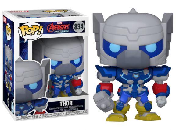 Marvel Mech - Thor