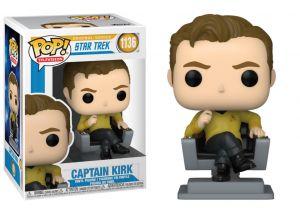 Star Trek - Kapitan Kirk