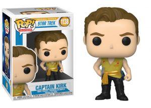 Star Trek - Kapitan Kirk 2