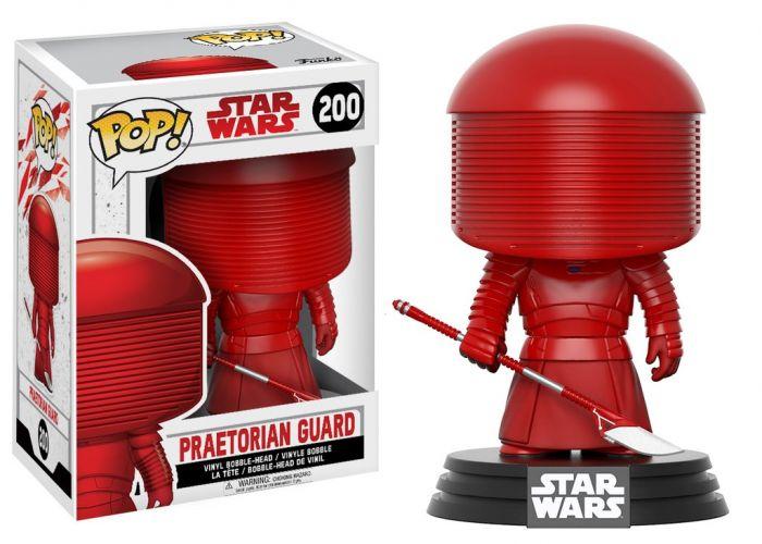 Gwiezdne Wojny: Ostatni Jedi - Praetorian Guard