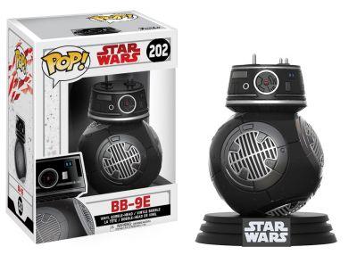 Gwiezdne Wojny: Ostatni Jedi - BB-9E