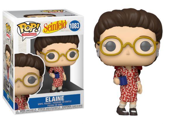 Seinfeld - Elaine