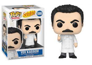 Seinfeld - Yev Kassem