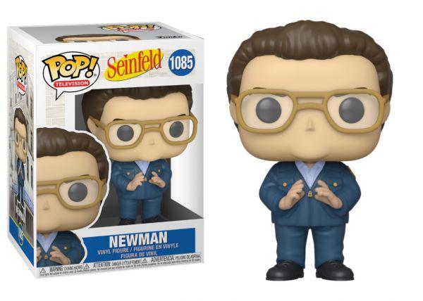 Seinfeld - Newman