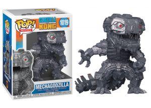 Godzilla kontra Kong - Mechagodzilla