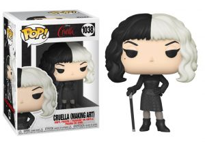 Cruella - Cruella