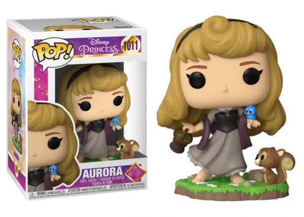 Księżniczki - Aurora