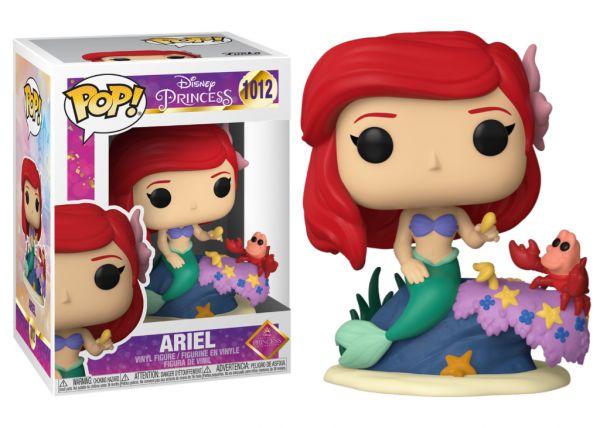 Księżniczki - Ariel