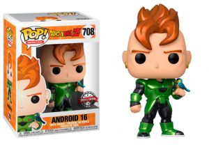 Dragon Ball Z - Android 16 2