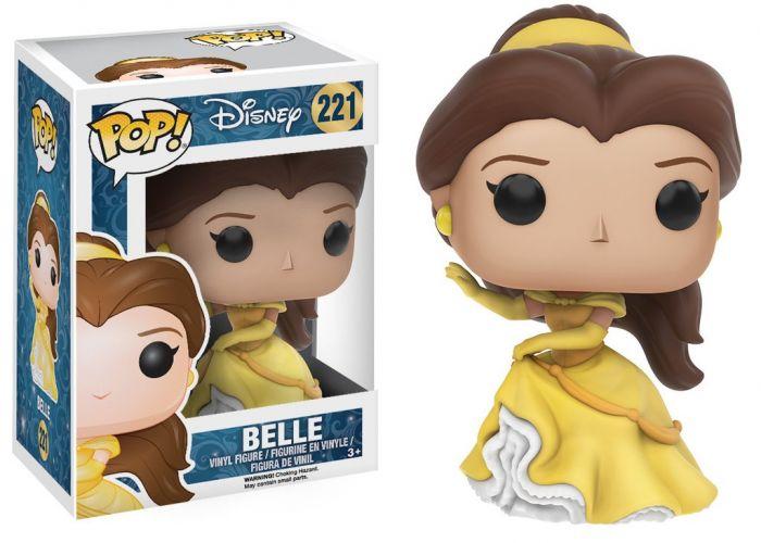 Disney - Bella