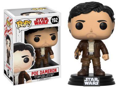 Gwiezdne Wojny: Ostatni Jedi - Poe Dameron