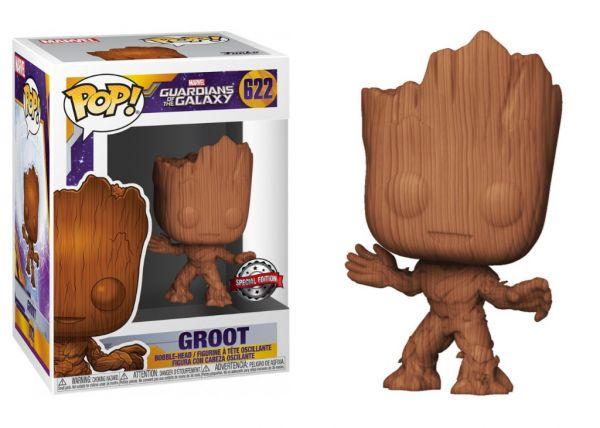 Strażnicy Galaktyki - Groot 5