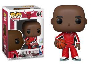 NBA - Michael Jordan 4