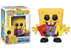 SpongeBob - SpongeBob 4