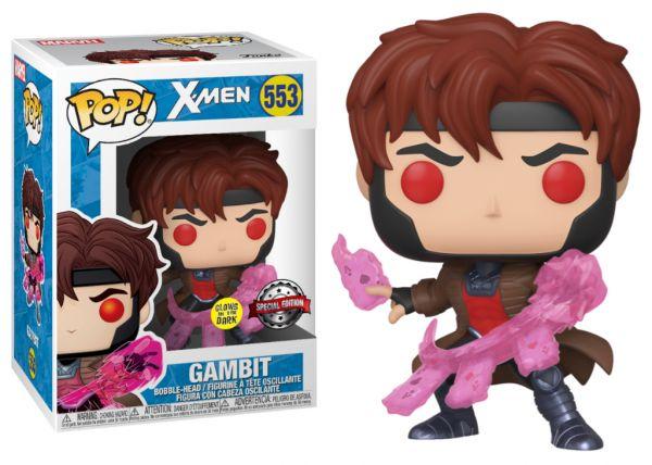 X-Men - Gambit 3
