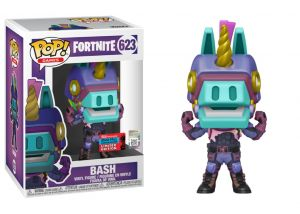 Fortnite - Bash