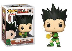 Hunter x Hunter - Gon Freecss