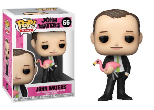 Ikony - John Waters