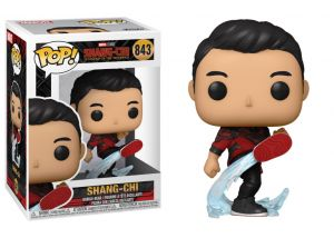 Shang-Chi - Shang-Chi