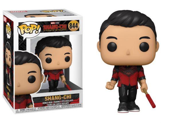 Shang-Chi - Shang-Chi 2