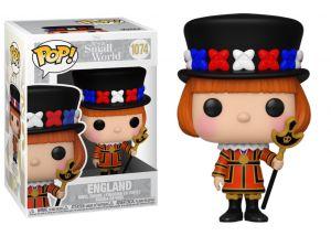 Small World - England