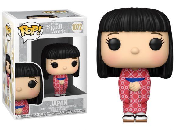 Small World - Japan