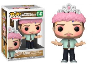 Parks And Recreation - Andy Dwyer 2