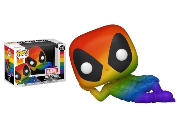 Pride 2021 - Deadpool