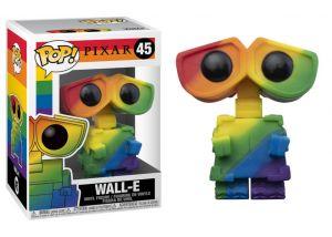 Pride 2021 - Wall-E