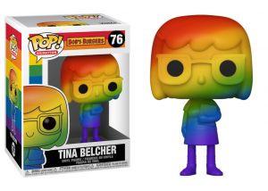 Pride 2021 - Tina Belcher