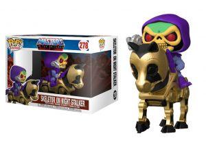 Władcy Wszechświata - Skeletor na koniu