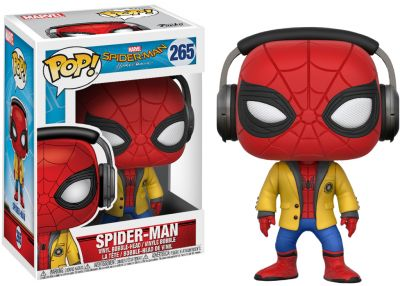 Spider-Man: Homecoming - Spider-Man 3