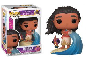 Księżniczki - Moana