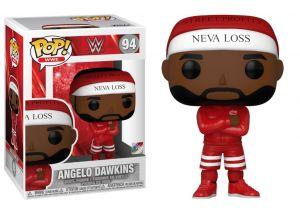 WWE - Angelo Dawkins