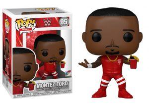 WWE - Montez Ford