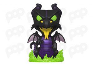 Złoczyńcy - Maleficent