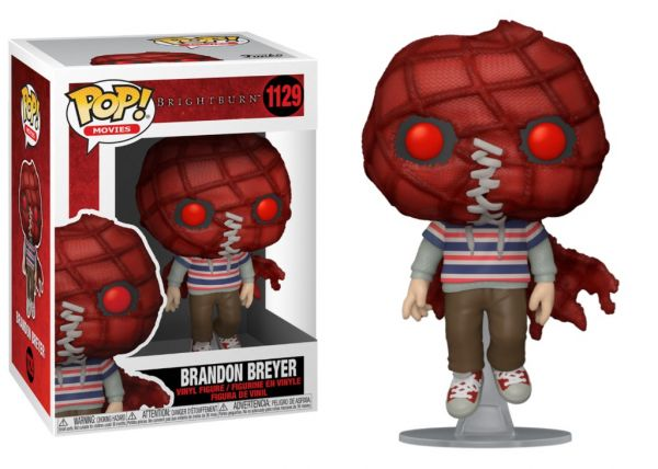 Brightburn - Brandon Breyer