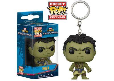 Thor Ragnarok - Hulk