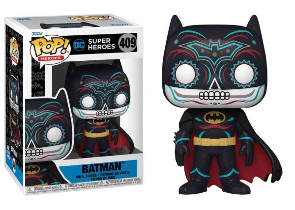 Dia De Los DC - Batman