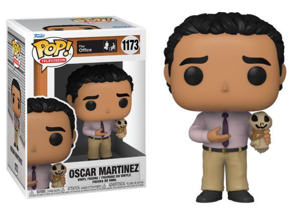The Office - Oscar Martinez