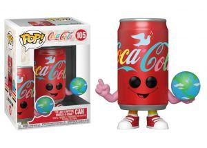 Ikony - Coca Cola (puszka 2)