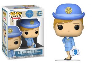 Pan Am - Stewardesa