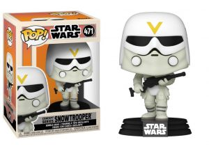 Koncepty - Snowtrooper